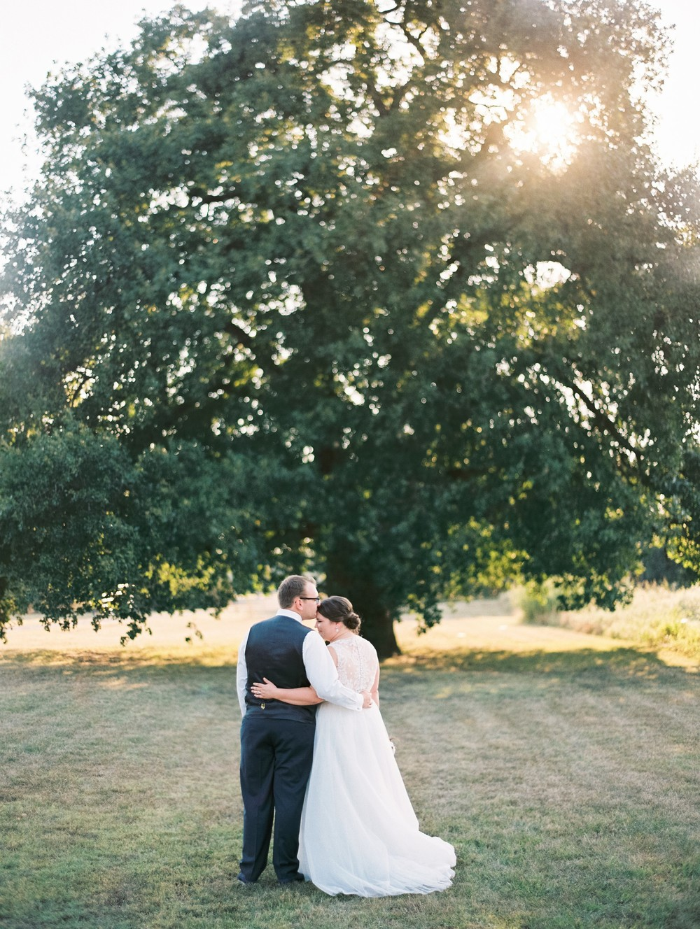 Becca Lea Photography- Dallas Fine Art film wedding photographer