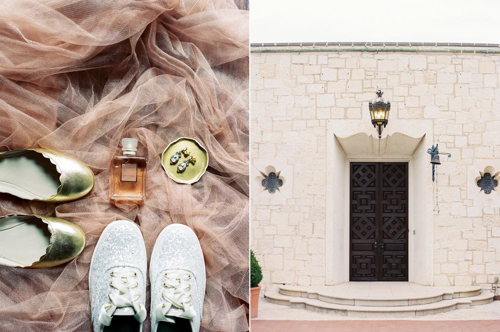 Texas Fine Art Wedding Photographer