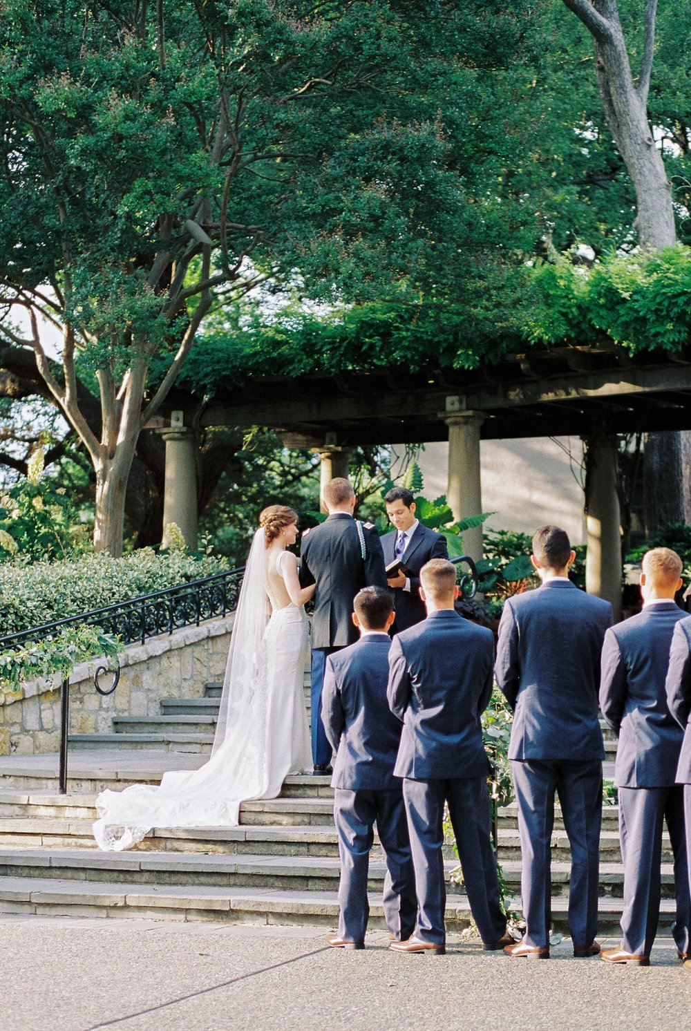 Becca Lea Photography - Dallas, Austin Destination Fine Art Wedding Photographer