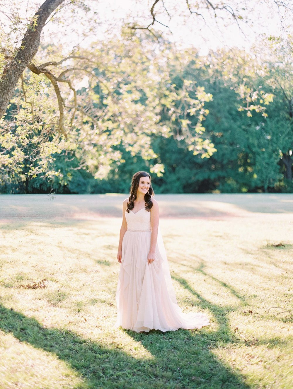 Becca Lea Photography, Fine art film wedding photographer, Contax 645, Film Photographer, Fine Art Editorial Photographer, Dallas Wedding Photographer, Lindsey Zamora Planning, Truvelle Wedding gown, Q the MUA, BonTerra Farms, Fine Art Dallas weddings