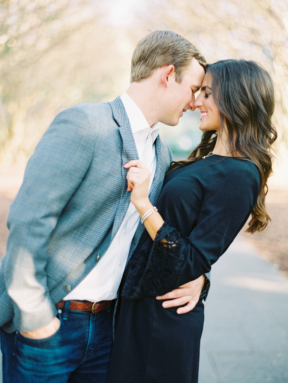 Becca Lea Photography | Dallas Engagement Photographer