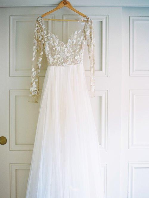 Hayley Paige Remington Gown