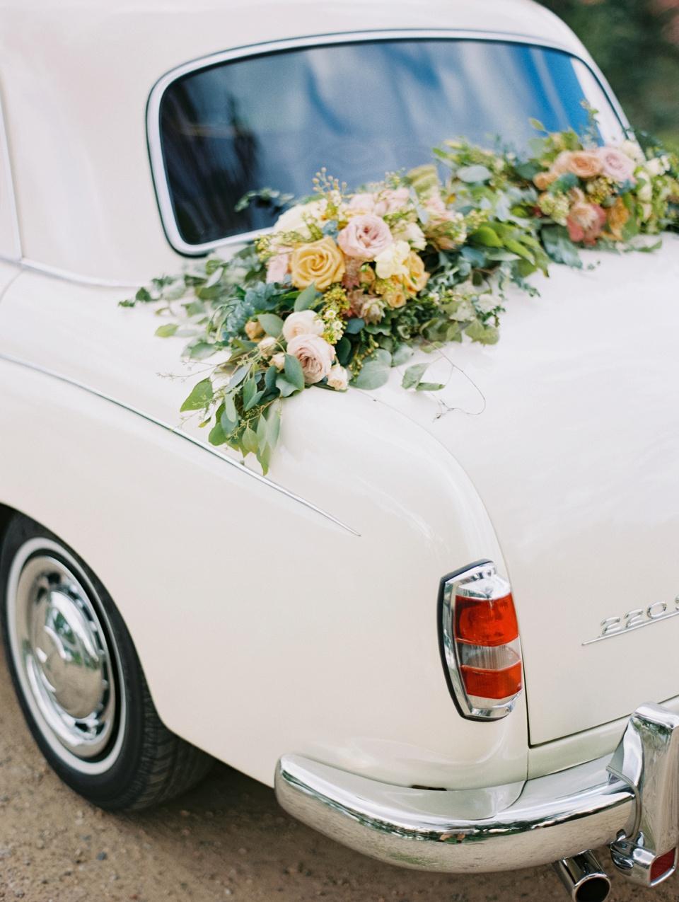 Floriography Flowers, Santa Fe Florist | Becca Lea Photography
