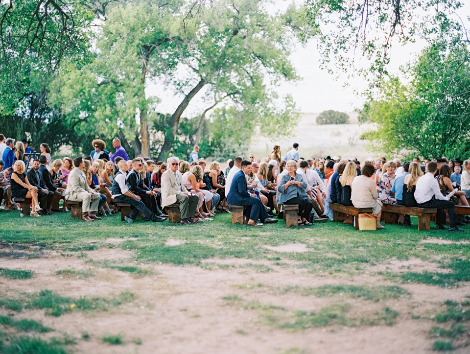 Santa Fe Wedding Photographer | Becca Lea Photography