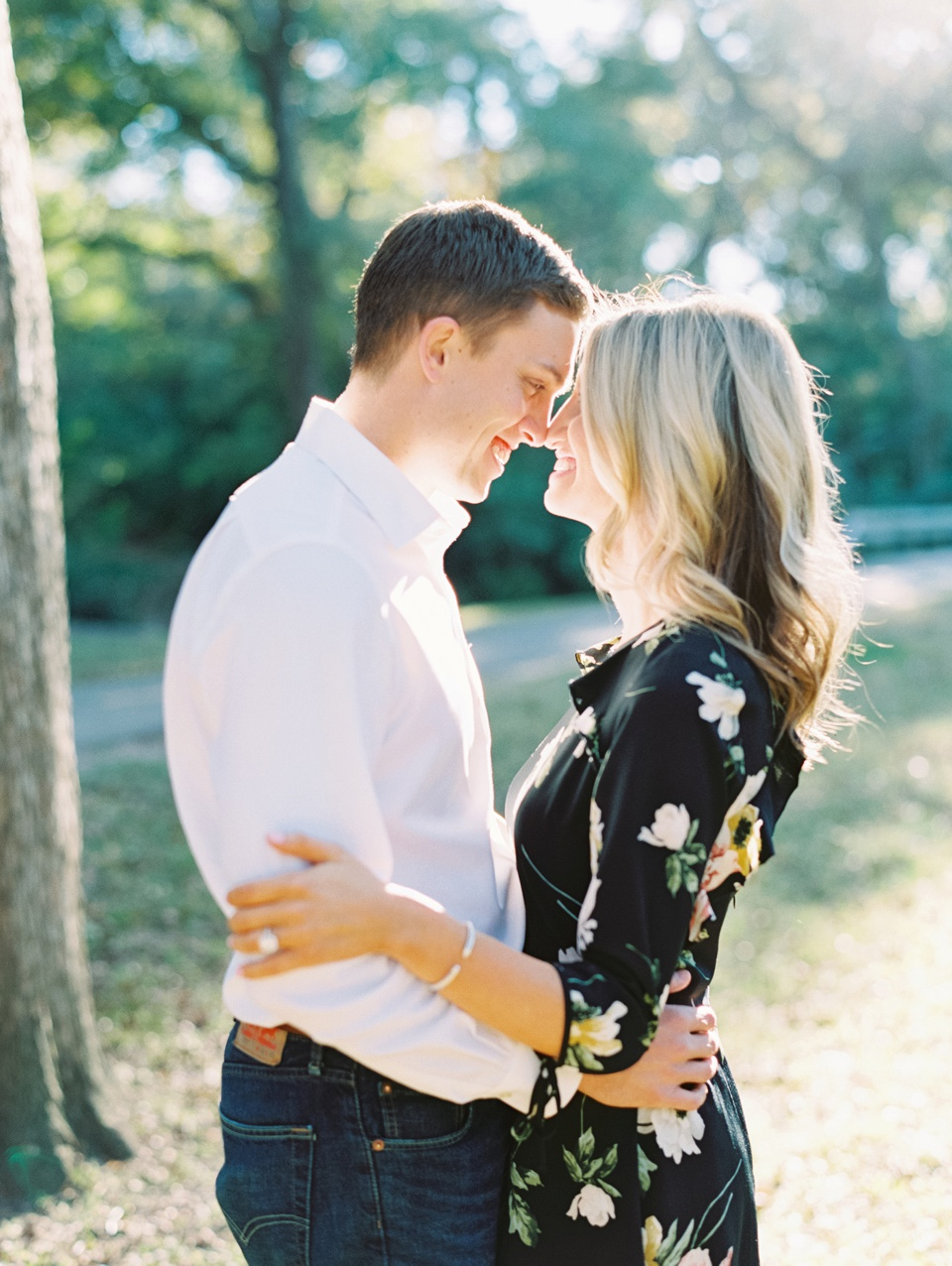 Dallas Engagement Photographers