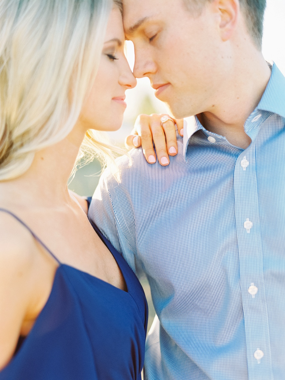 Becca Lea Photography Dallas Engagement Photographer