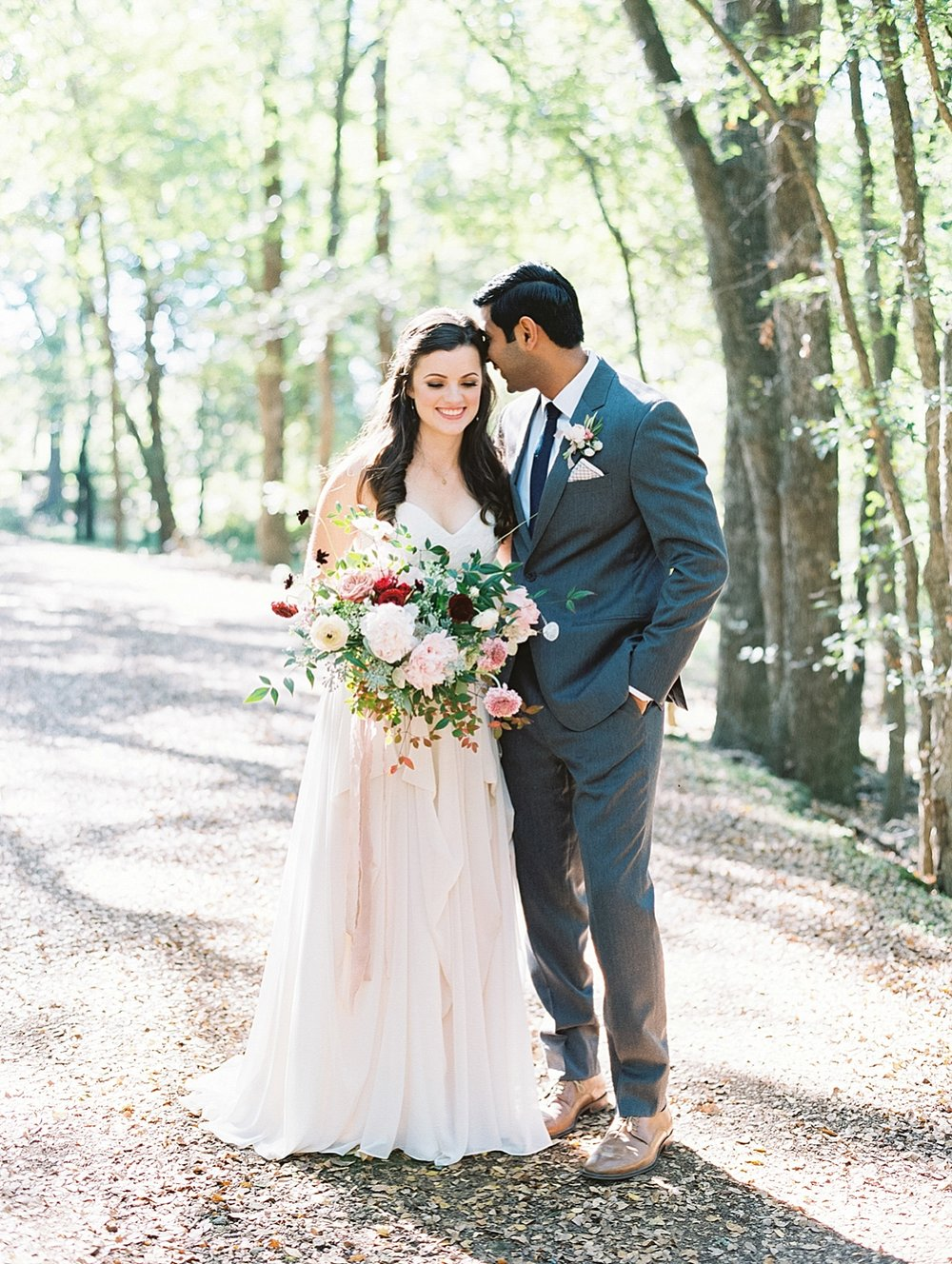 Becca Lea Photography | Dallas Wedding Photographer