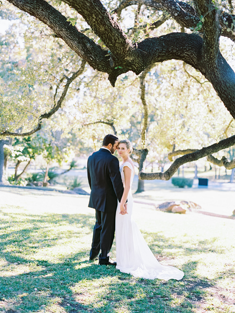 San Antonio Wedding Photographer, McNay Art Museum