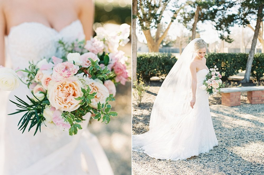 Texas Wedding Photographer | Becca Lea Photography
