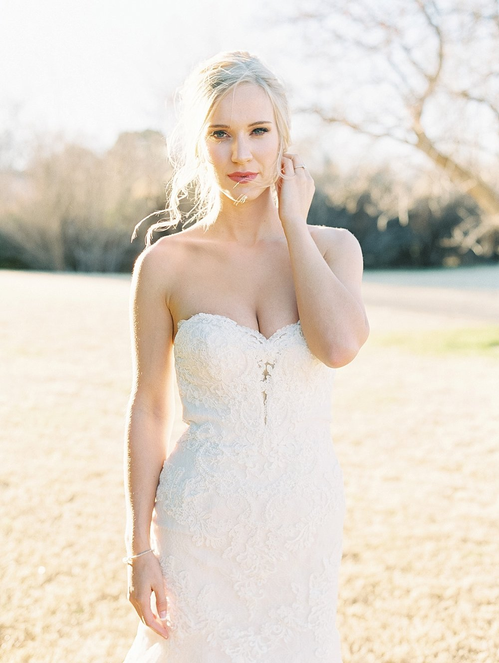 Dallas Wedding Photographer | Becca Lea Photography