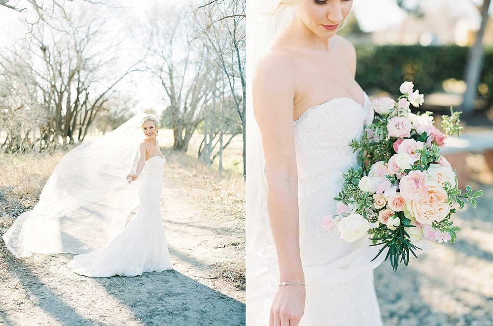 DFW Wedding Photographer | Becca Lea Photography