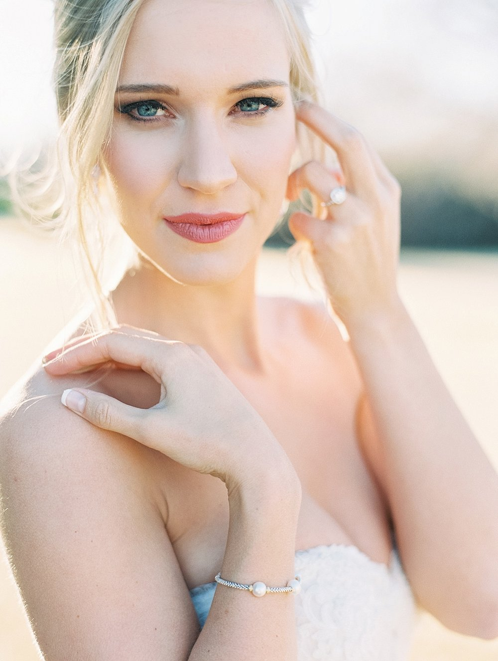 Dallas Bridal Photography | Becca Lea Photography