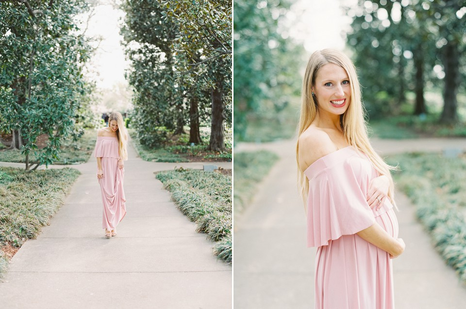 Fine Art Film Photographer Dallas | Becca Lea Photography