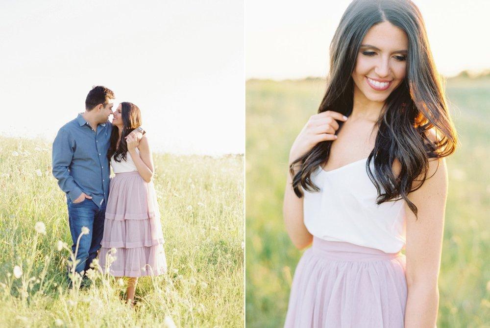 DFW Weddings | Becca Lea Photography