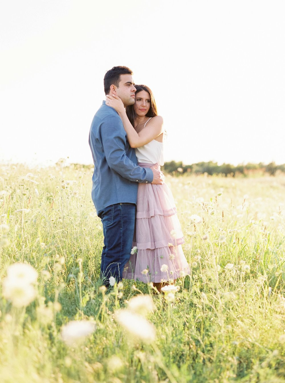 Dallas Wedding & Portrait Photographer