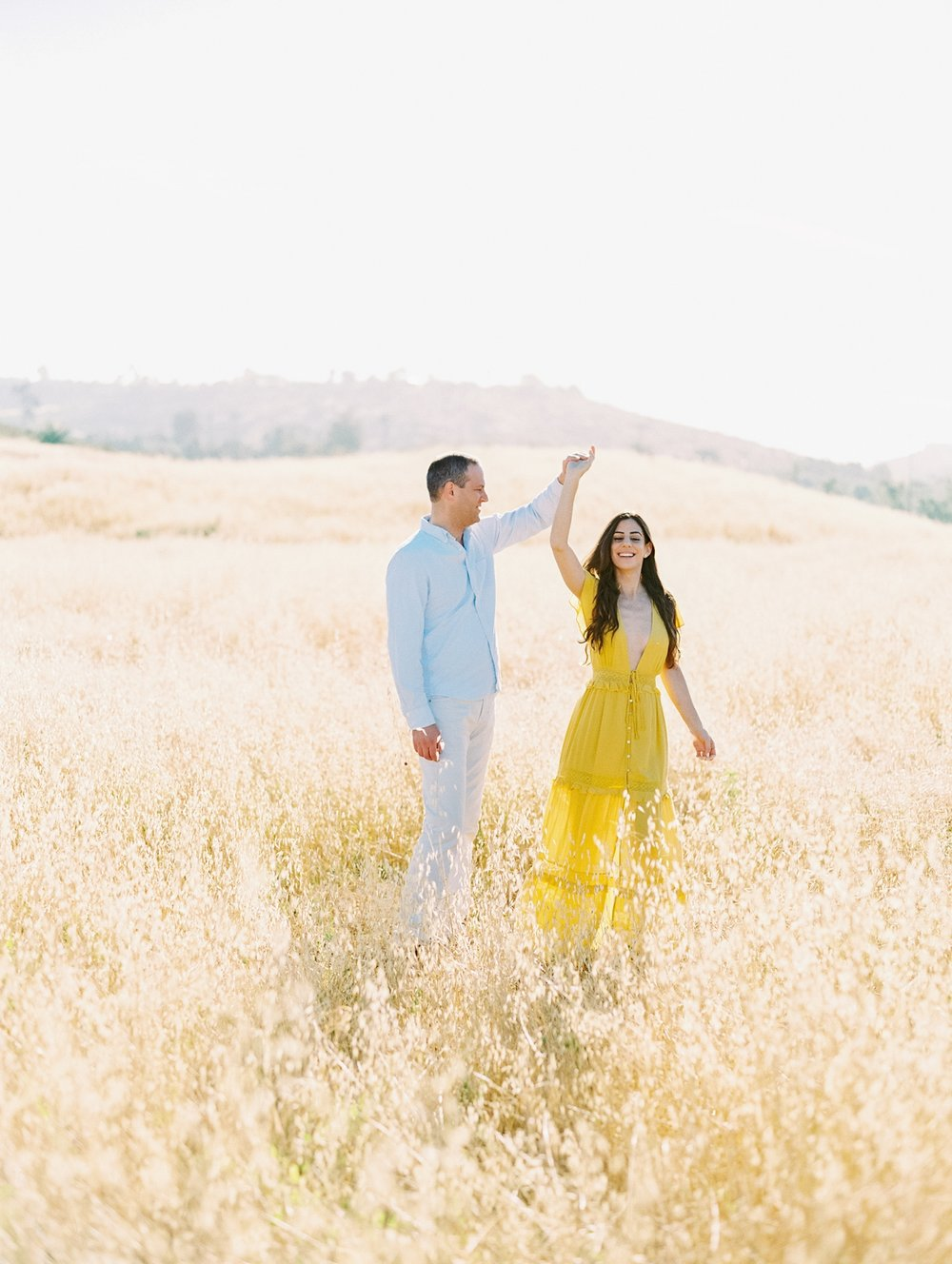 California Engagement Photographers