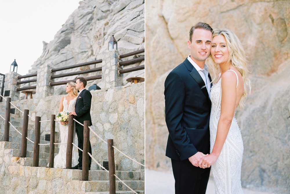 Resort at Pedregal Weddings