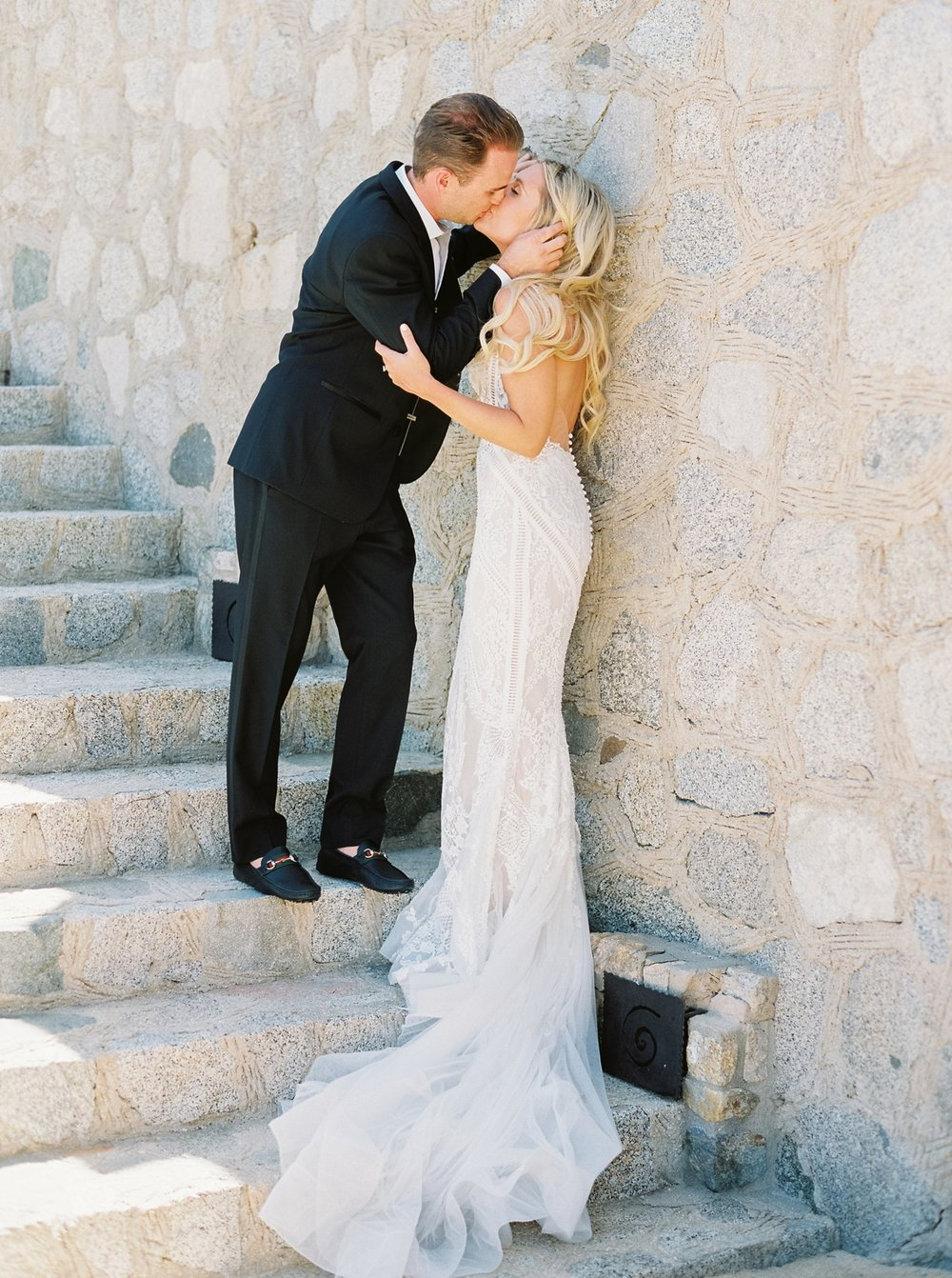 Cabo Wedding at Resort at Pedregal