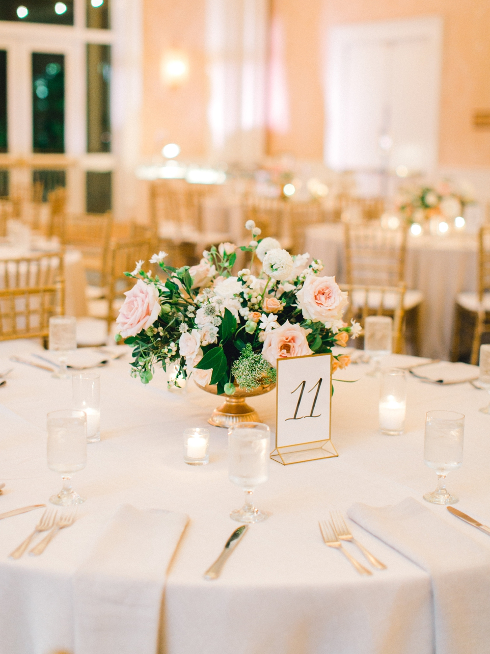 La Tavola Wedding Linens