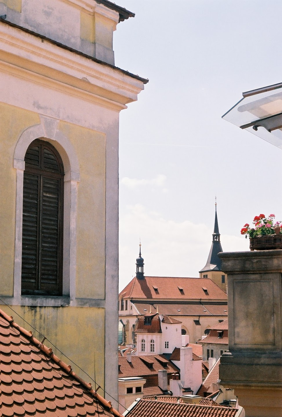 prague -  | THE LOOKBOOK |