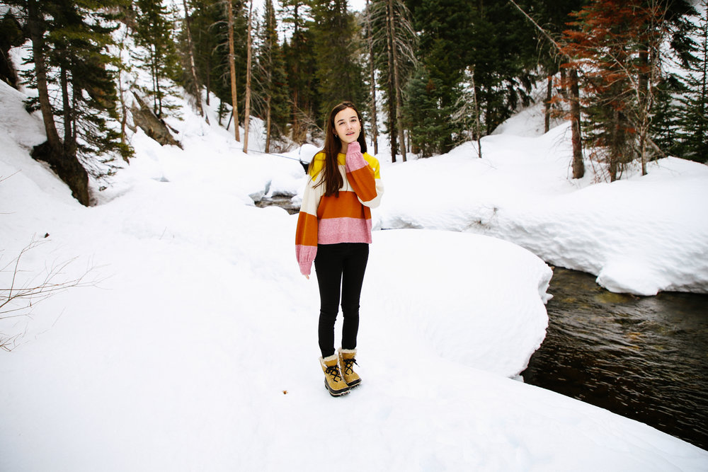 steamboat springs winter photography