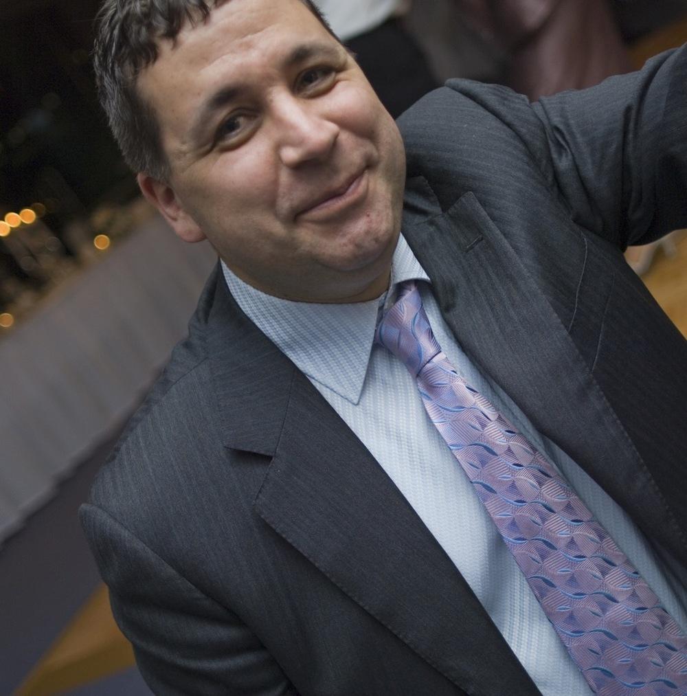 Ben Kopilow APP M.Photog, LWIPM