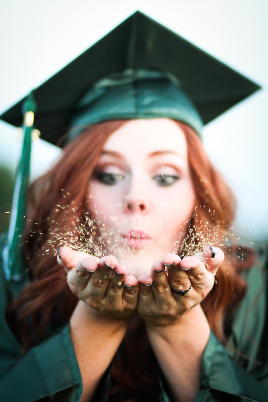 franklin high school tn senior portrait photographer best graduation photos pinterest idea with glitter