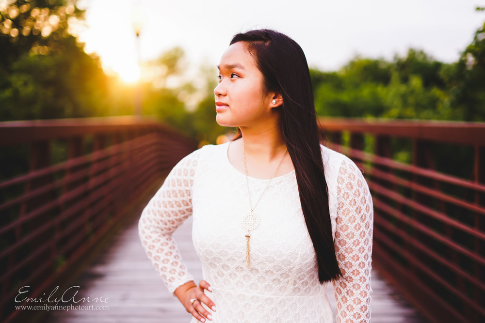 top senior portrait photographer nashville tn emily anne photography franklin high school