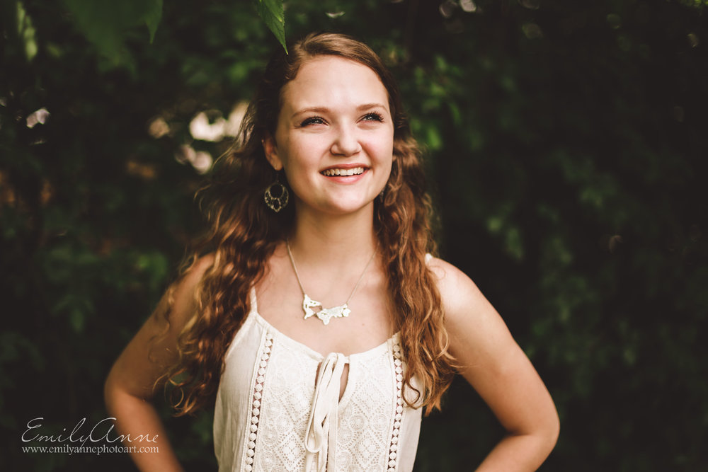 top senior portrait photography nashville tn emily anne