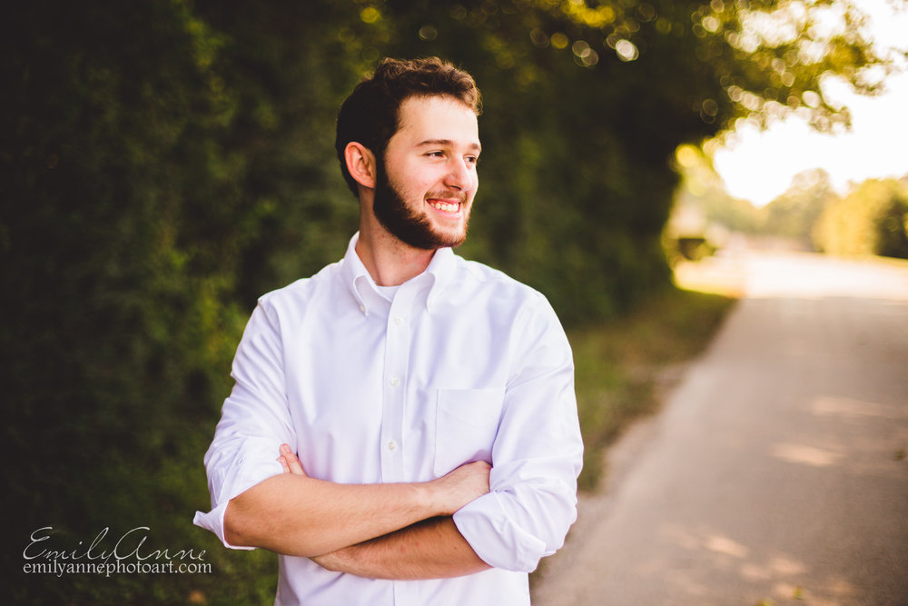 best guy senior portrait photographer nashville brentwood and franklin tn emily anne