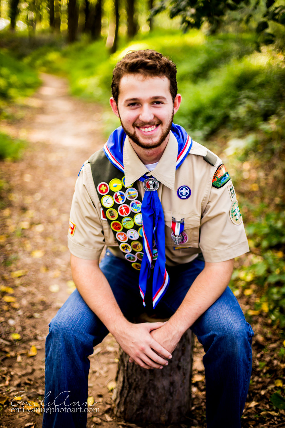 best guy senior portrait photographer nashville tn