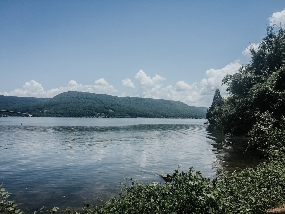 GORGEOUS Tennesee Chattanooga River Emily Anne Photo Art (Photography) best nature
