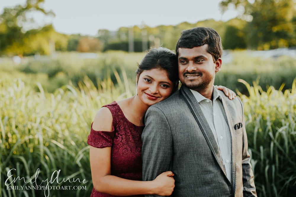 Best indian wedding engagement photographer nashville