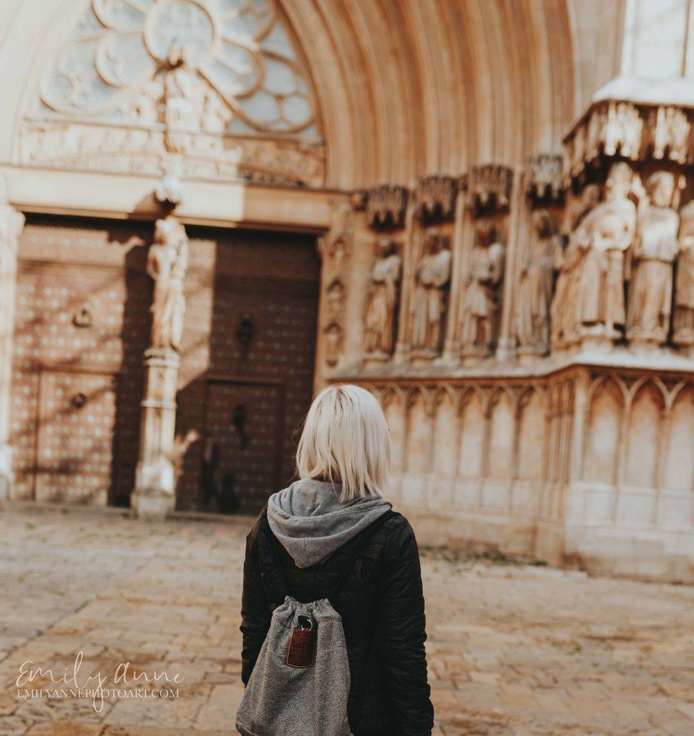 fotografo mejor en Tarragona España best Spanish photographer from Nashville Barcelona in Tarragona Spain