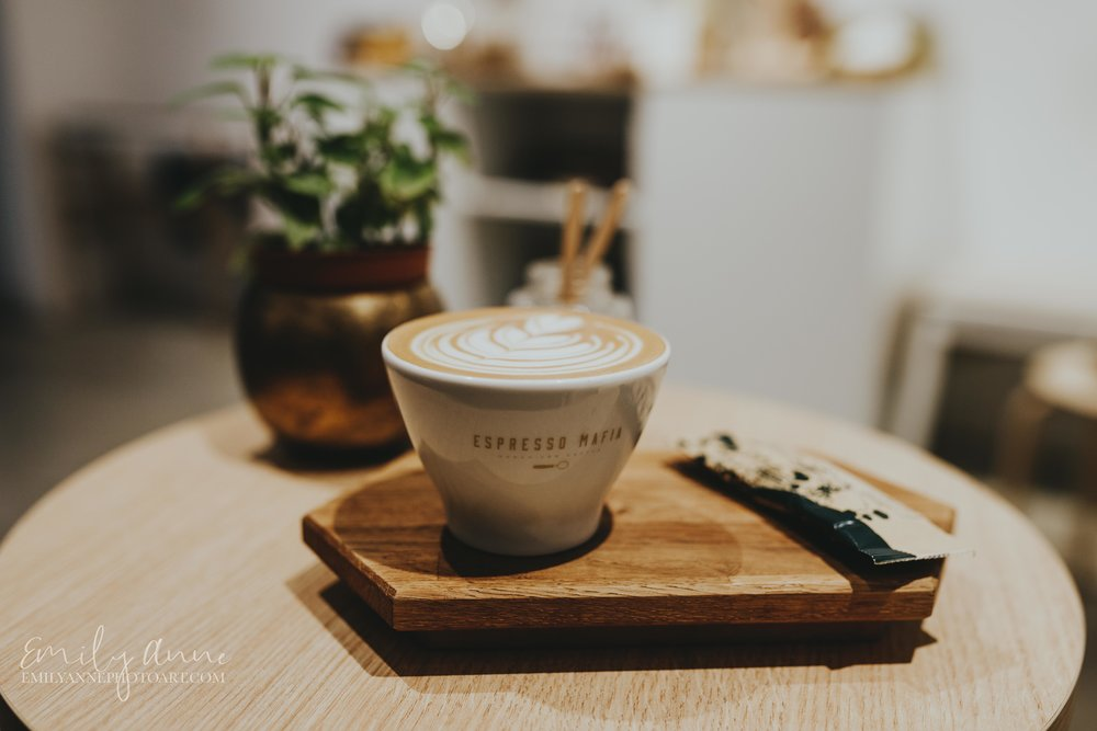 best coffee hipster places in Spain by top producto fotografo Barcelona fotografo de bodas