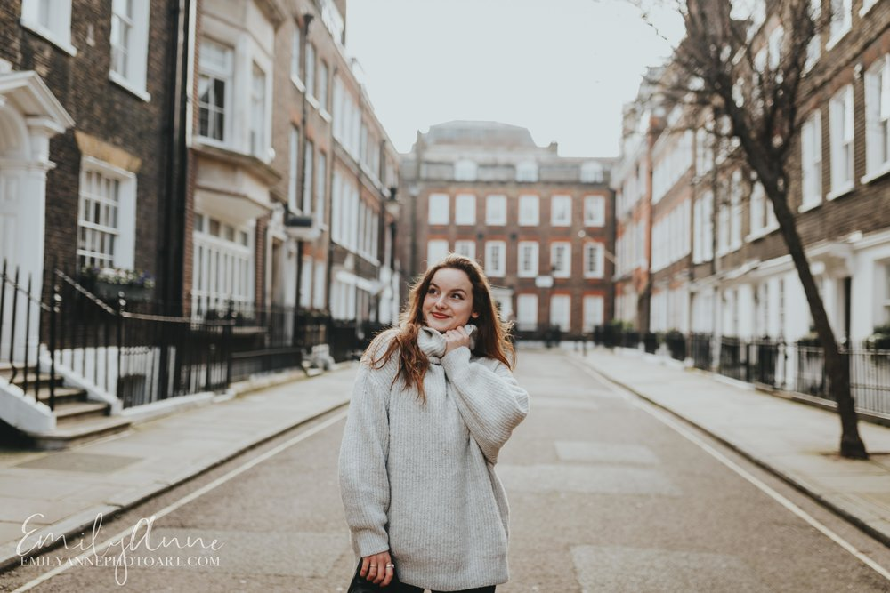 best portrait photography in London UK by Emily Anne Photography Nashville/Europe Barcelona London Photographer