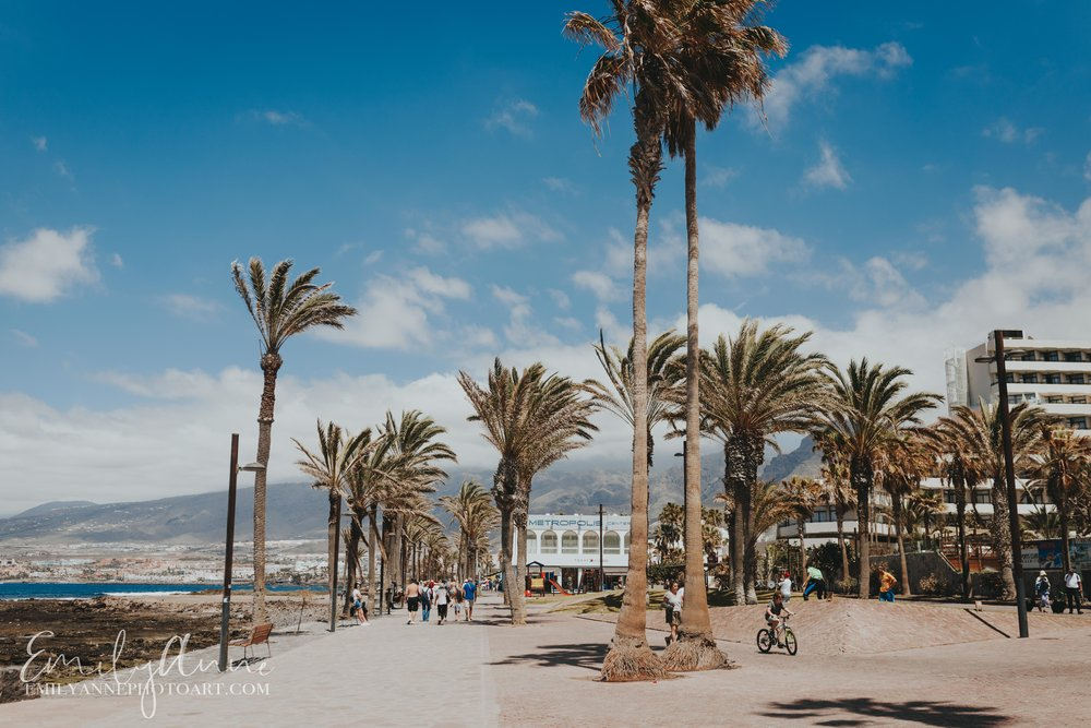 paradise islands in Europe best spots tenerife by Emily Anne Photo Art (Nashville & Barcelona Travel Destination Wedding Photographer)