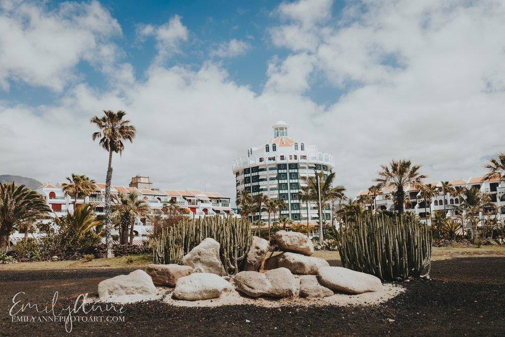 fun things to do in Tenerife by Travel Wedding/portrait photographer Emily Anne from Nashville