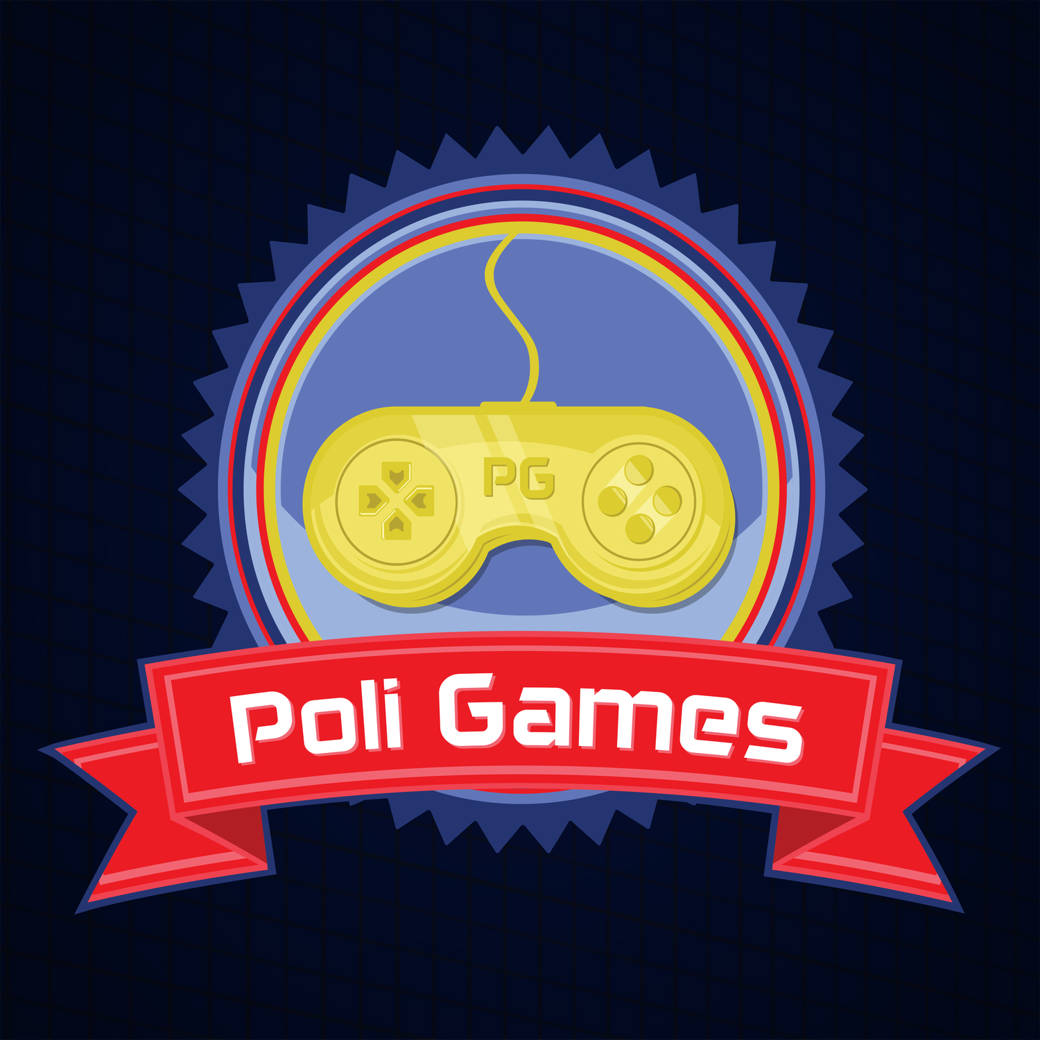 Poli Games - The Poli Network