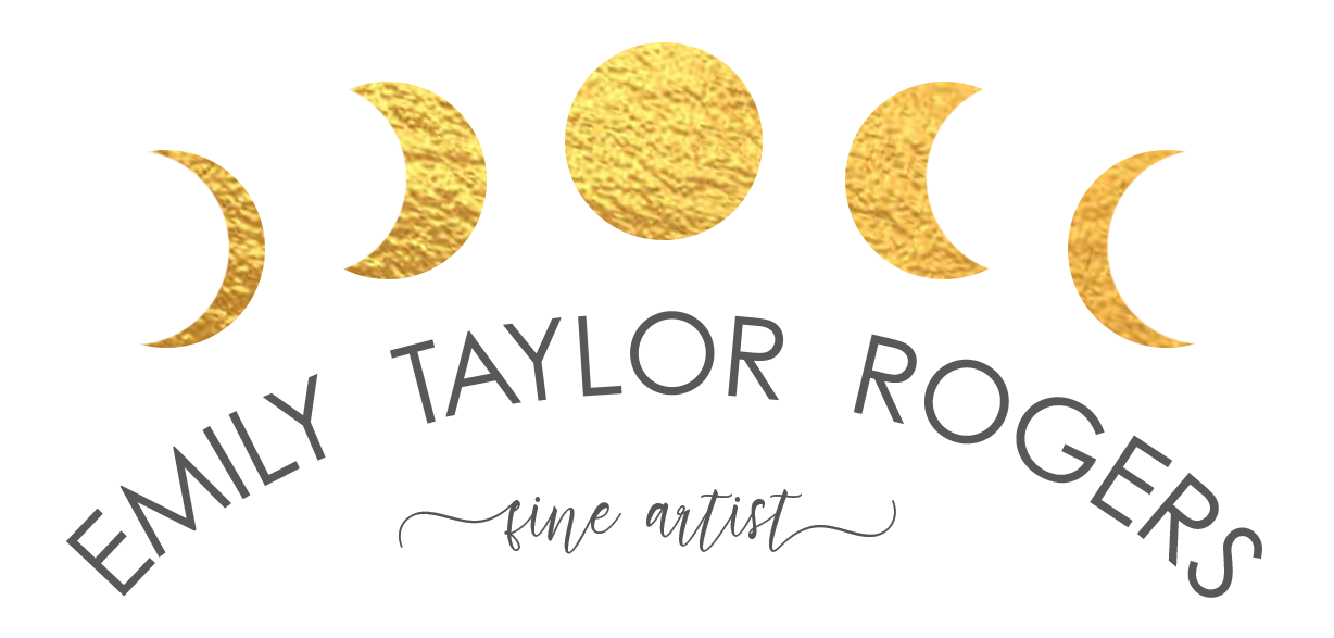 emily taylor rogers | fine artist
