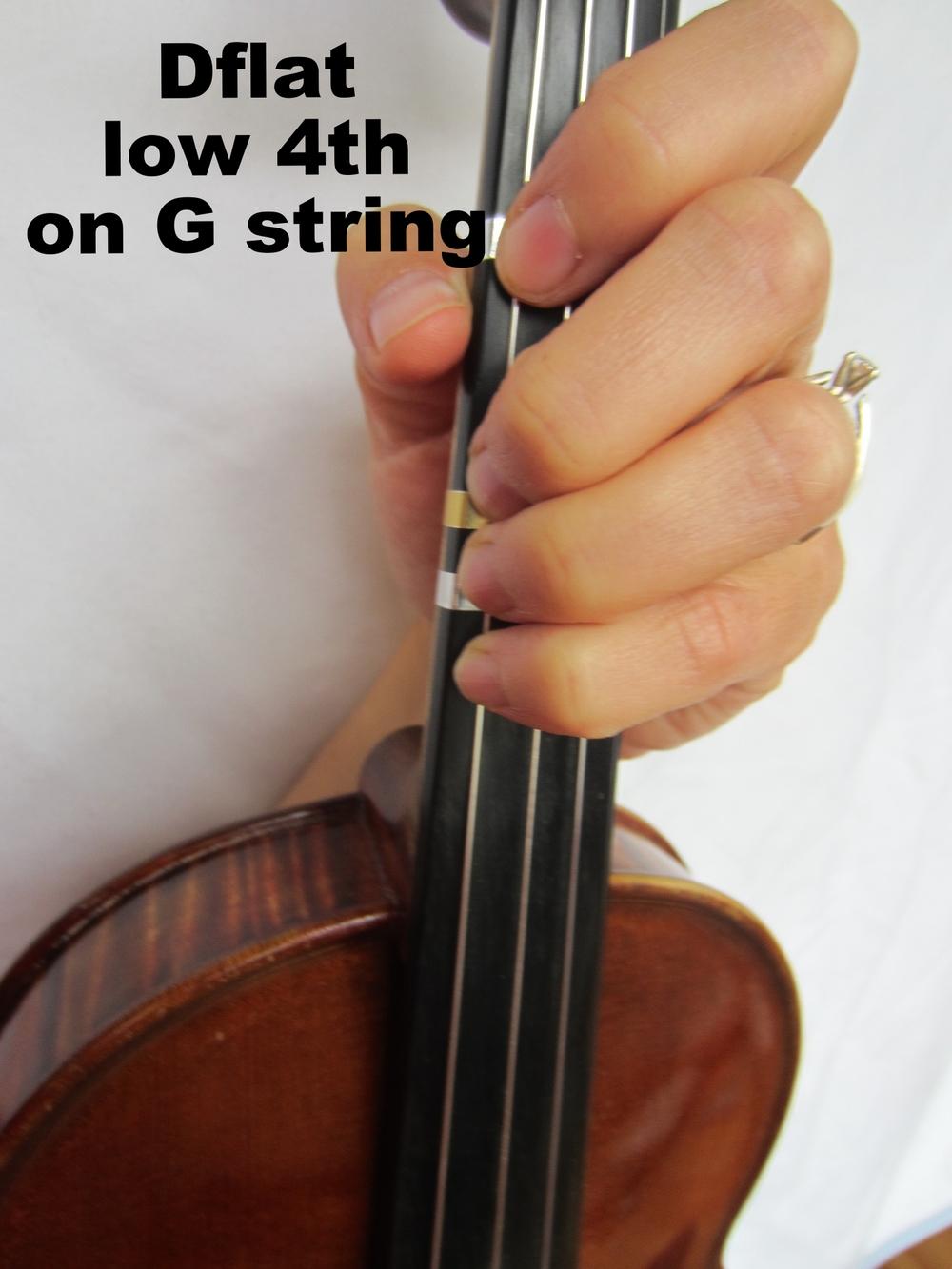 Violin Fingering Dflat on G.JPG