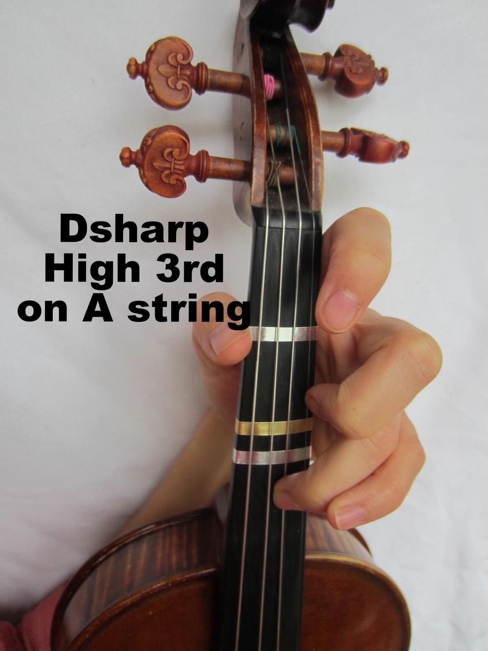 Violin Fingering Dsharp on A.JPG