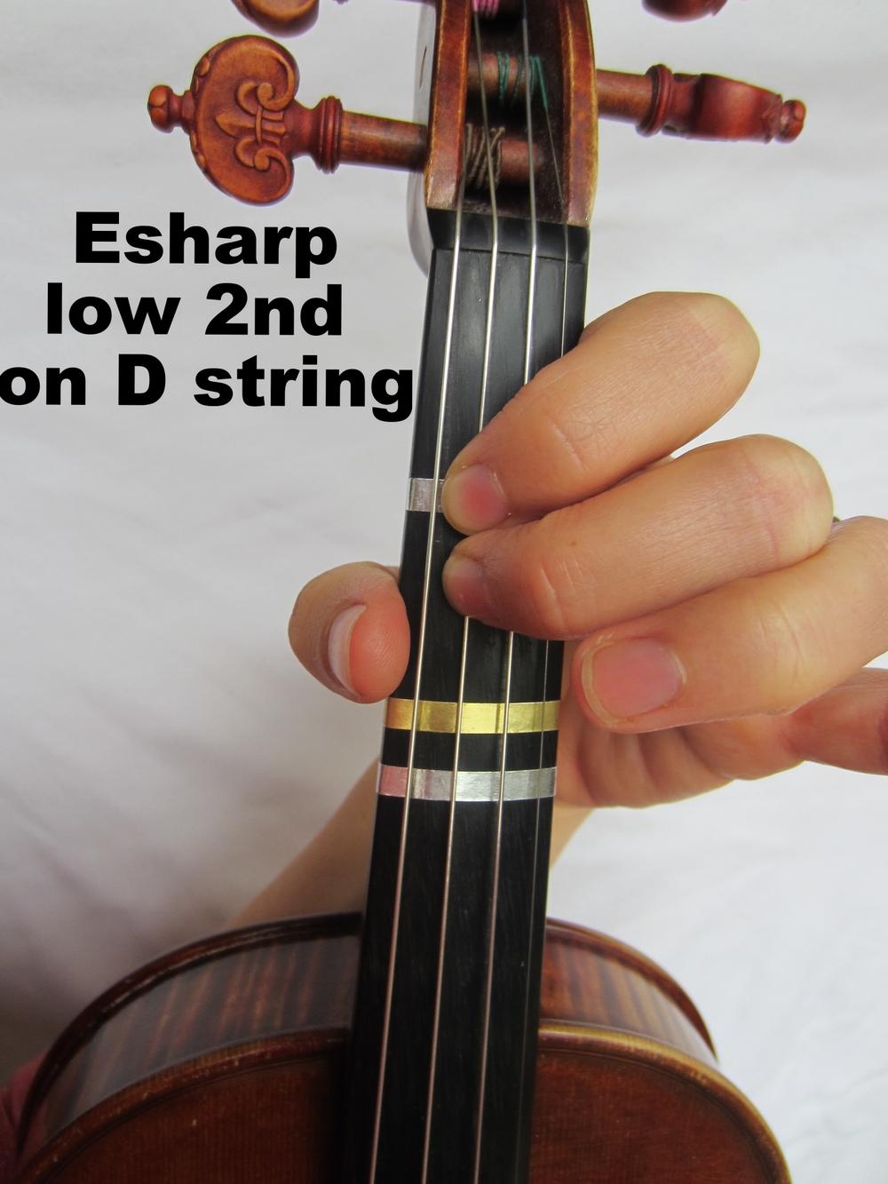 Violin Fingering F natural on D.JPG
