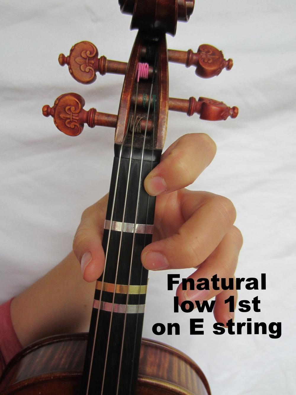 Violin Fingering Fnatural on E.JPG