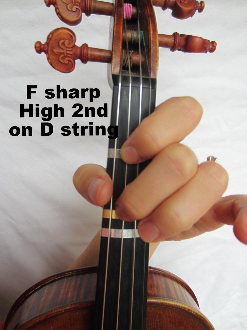 Violin Fingering Fsharp on D.JPG