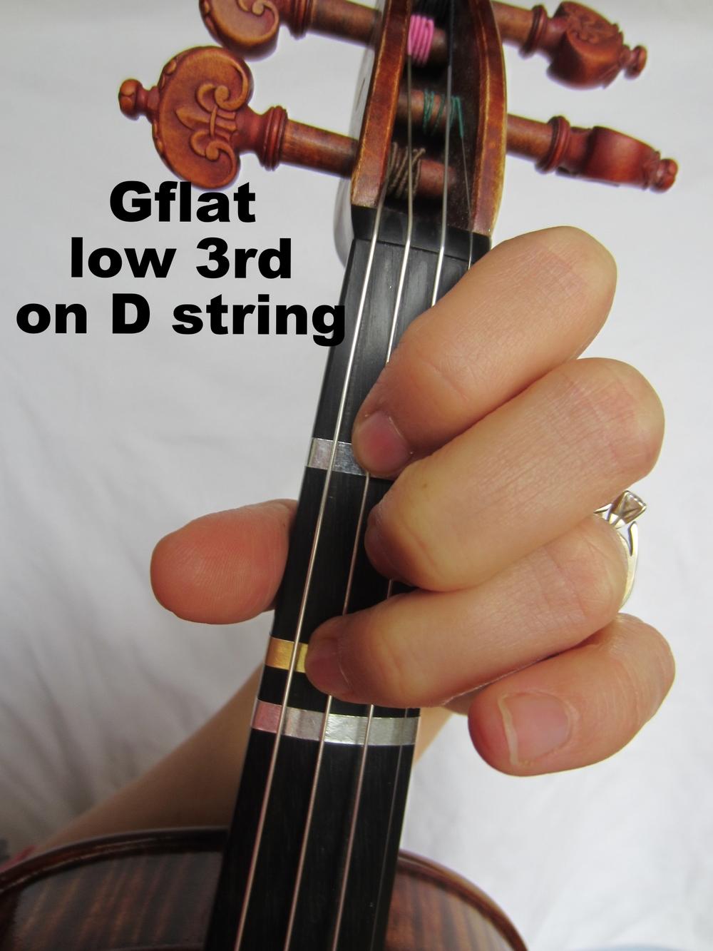 Violin Fingering Gflat on D.JPG