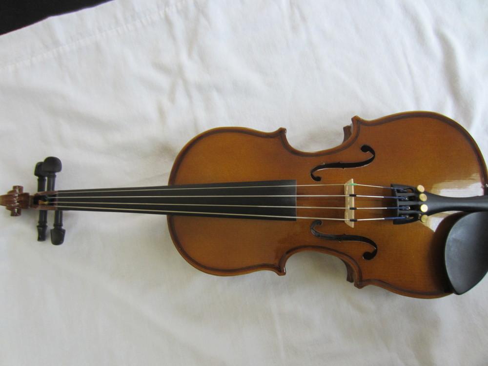 Cremona SV-130 Violin Brand
