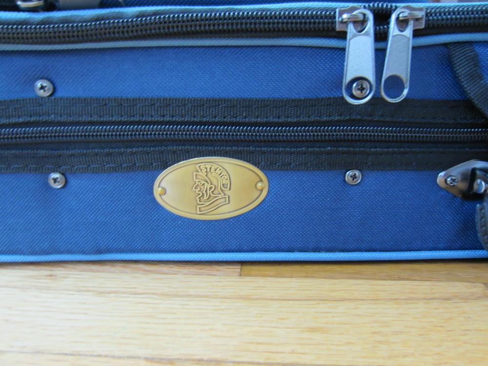 Stentor Violin Case
