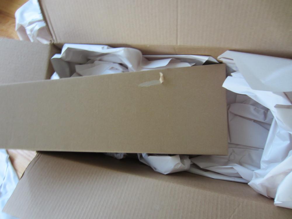 Franz Hoffman Amadeus Packaging