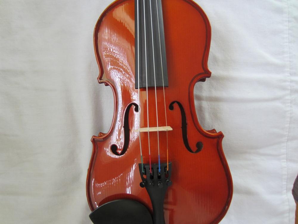 Franz Hoffman Amadeus Violin Front